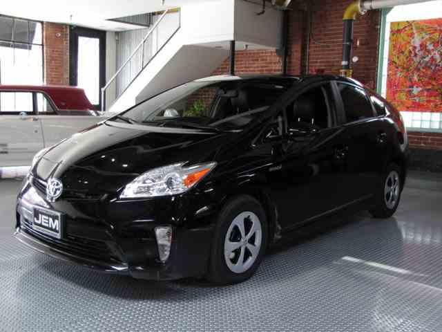 2014 Toyota Prius | 979452