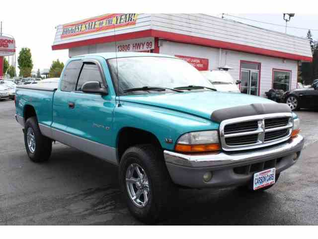 1997 Dodge Dakota | 979456