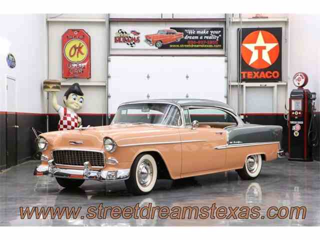 1955 Chevrolet Bel Air | 979471