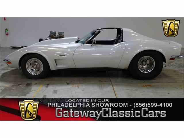 1972 Chevrolet Corvette | 970948