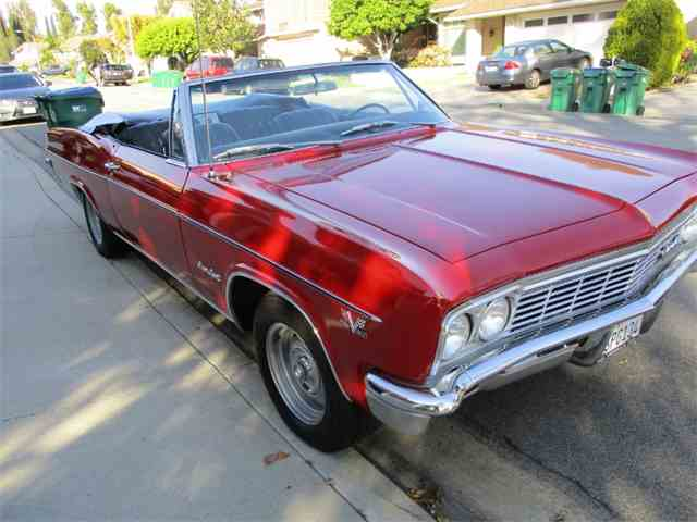 Picture of '66 Impala SS - KZRV