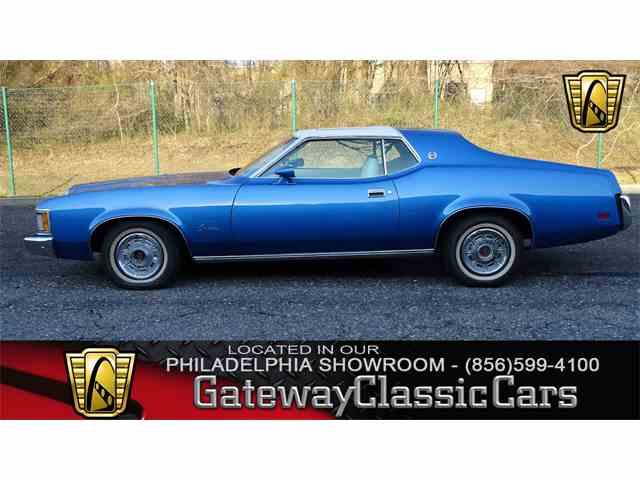 1973 Mercury Cougar | 970949