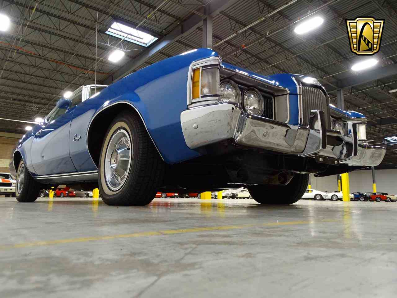 1973 mercury cougar for sale cc 970949 for Deptford motor vehicle inspection