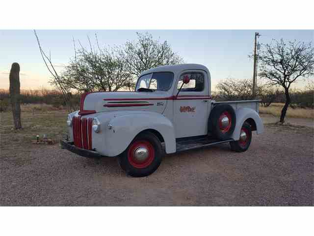 1947 Ford Pickup | 979494