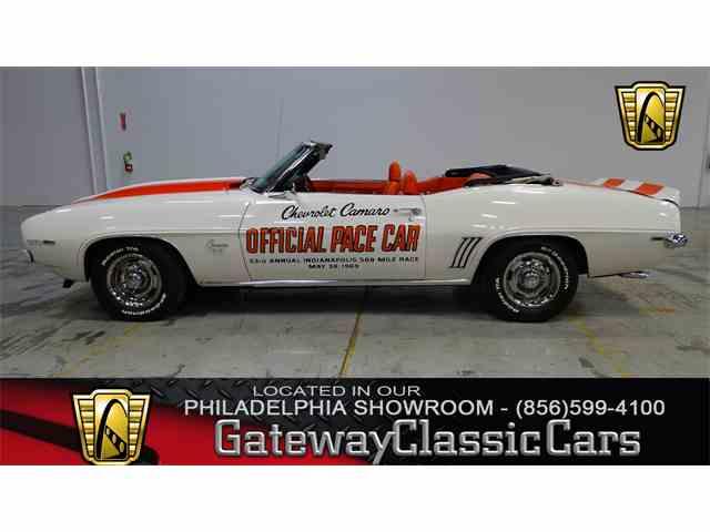 1969 Chevrolet Camaro | 970950