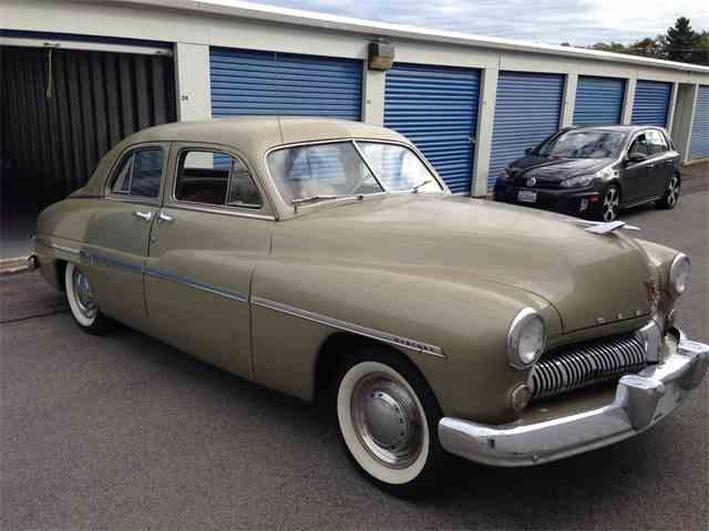 1949 Mercury Sedan | 979501