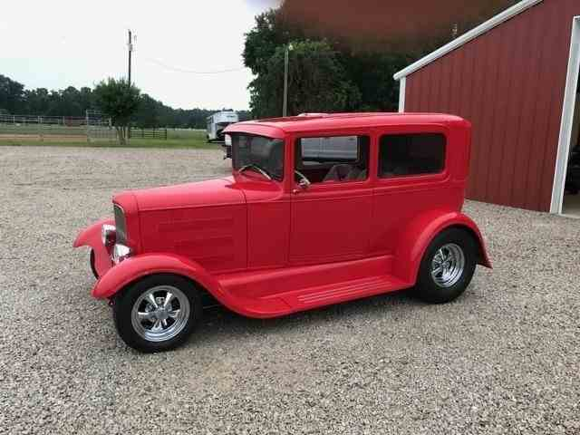 1930 Ford Model A | 979517
