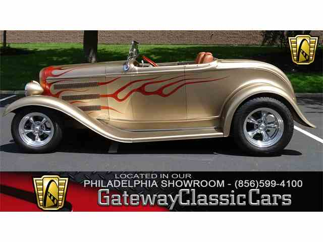 1932 Ford Roadster | 979519