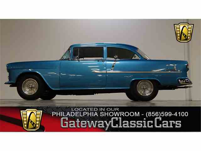 1955 Chevrolet 210 | 970952