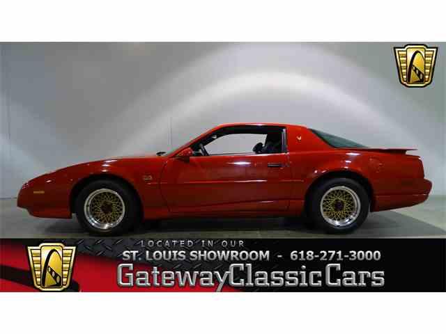 1991 Pontiac Firebird | 979521