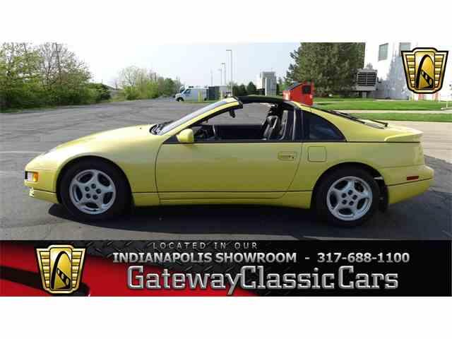 1990 Nissan 300ZX | 979527