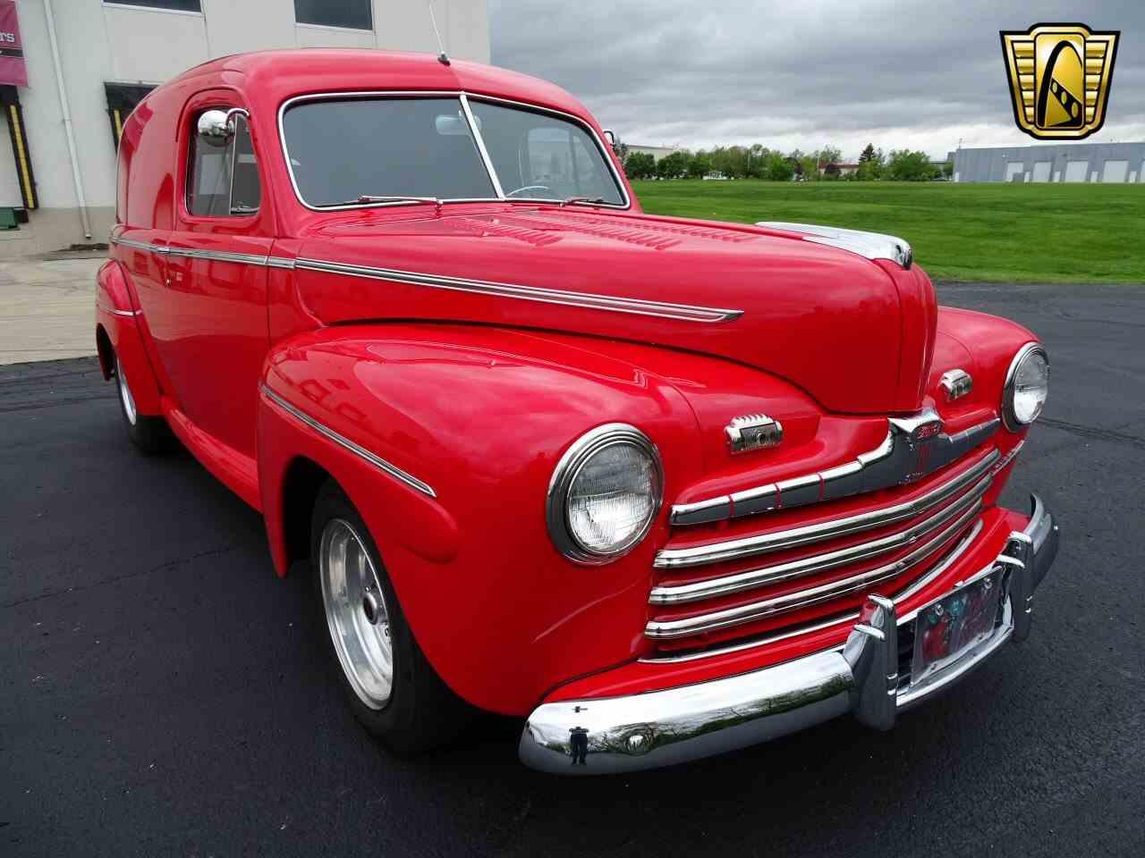 1946 ford sedan for sale cc 979528. Black Bedroom Furniture Sets. Home Design Ideas