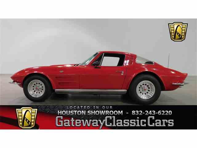1964 Chevrolet Corvette | 979535