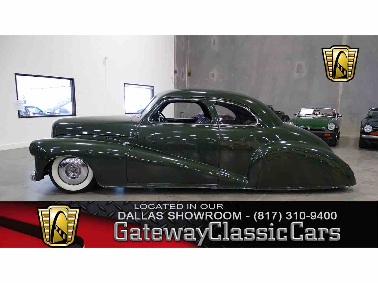 1948 Chevrolet Fleetmaster for Sale | ClassicCars.com | CC-979538