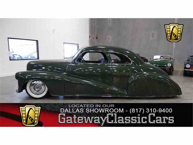 1948 Chevrolet Fleetmaster | 979538