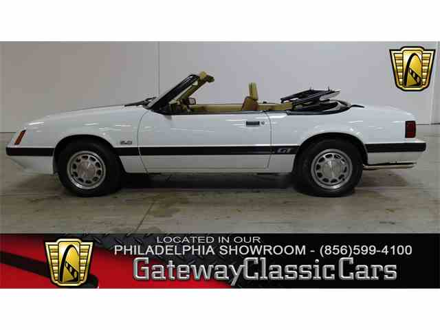 1985 Ford Mustang | 970954