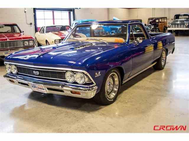 1966 Chevrolet El Camino | 979543