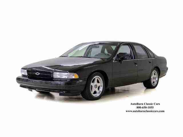 1994 Chevrolet Impala | 979544