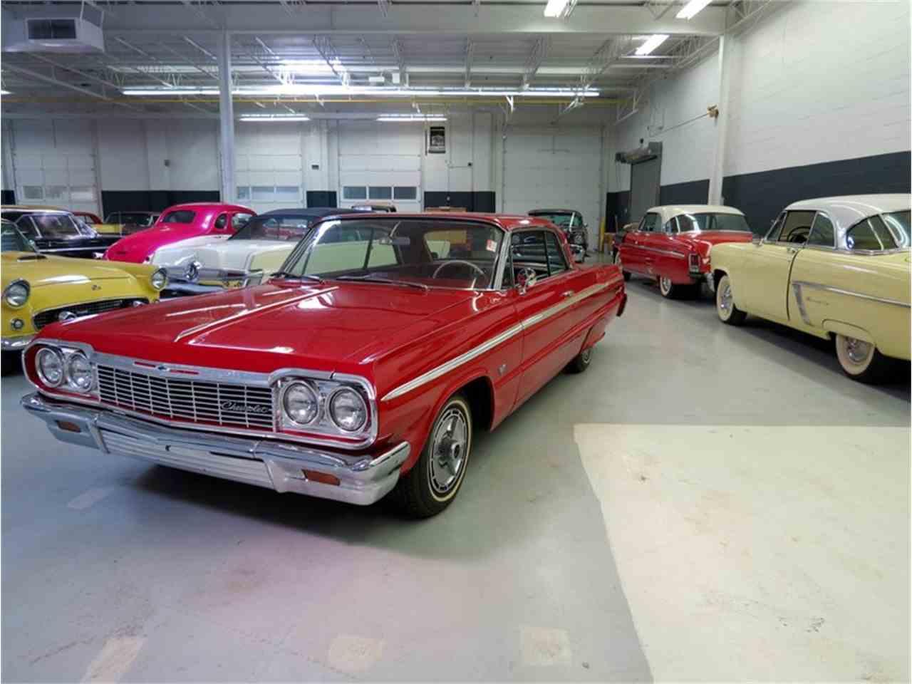 Impala 97 chevy impala : 1964 Chevrolet Impala SS for Sale | ClassicCars.com | CC-979545