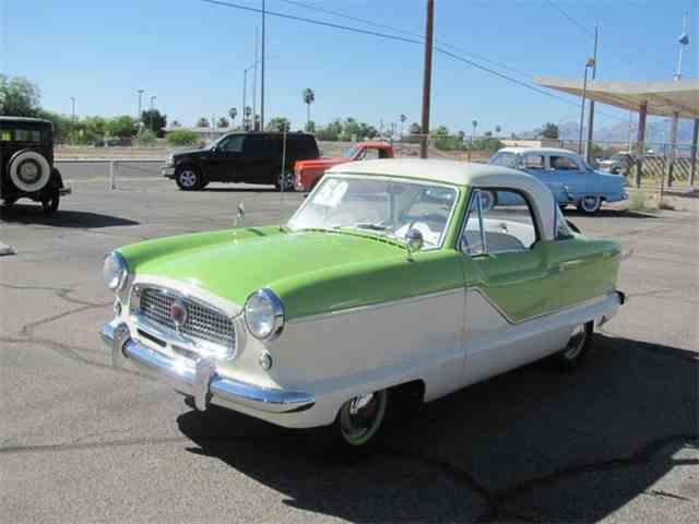 1959 Nash Metropolitan | 979552