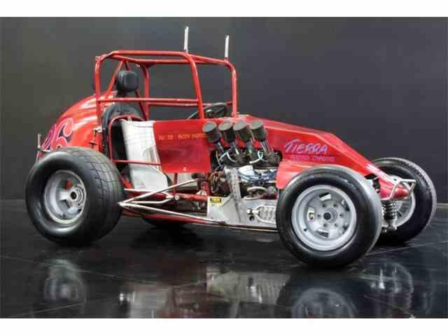 1959 Kurtis MIDGET CAR | 979558