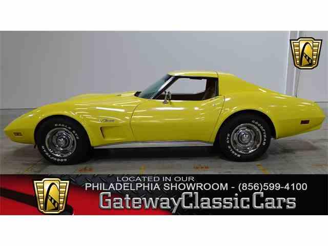 1974 Chevrolet Corvette | 970956