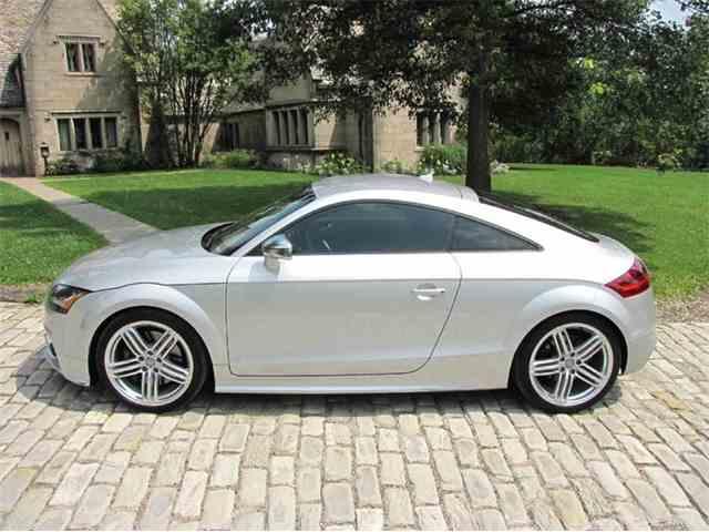 2012 Audi TT | 979566