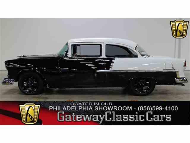 1955 Chevrolet 210 | 970958