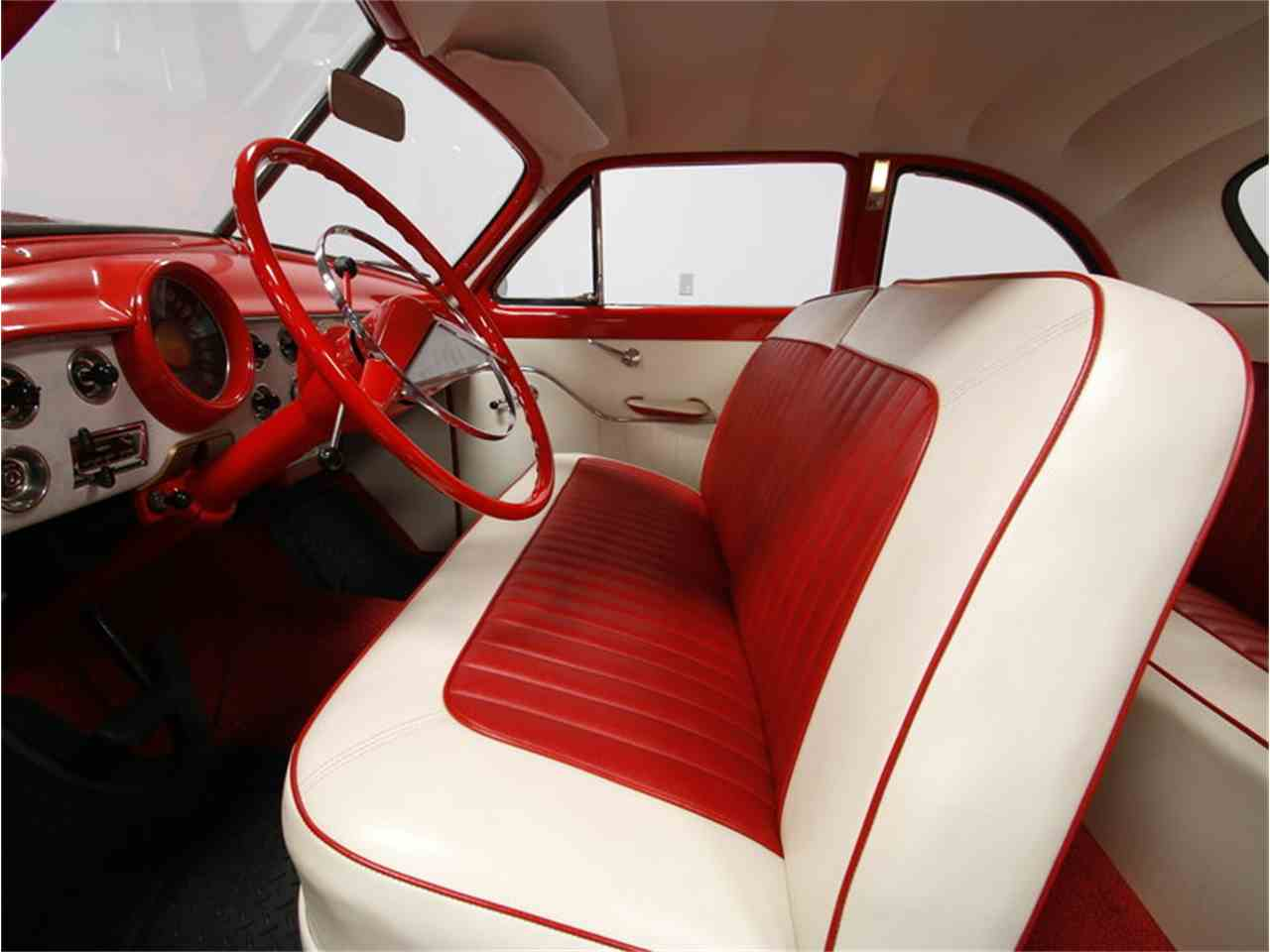 1951 Ford Custom Deluxe for Sale | ClassicCars.com | CC-979586