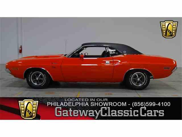 1970 Dodge Challenger | 970959