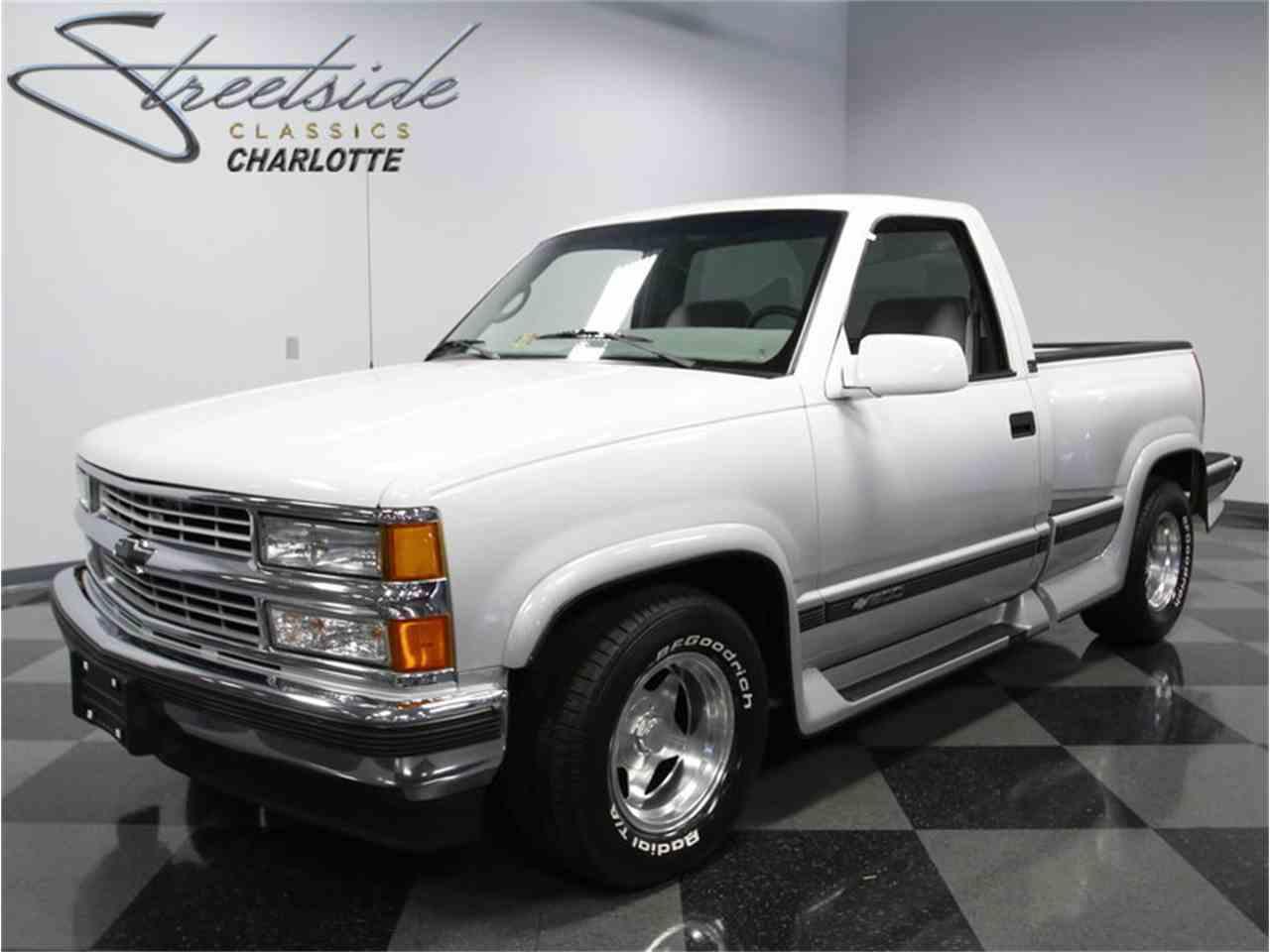 Silverado 95 chevy silverado : 1995 Chevrolet C/K 1500 Truck Connection Conversion for Sale ...