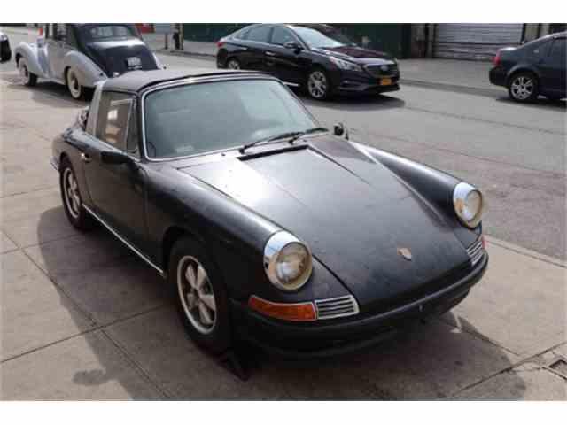 1968 Porsche 912 | 979598
