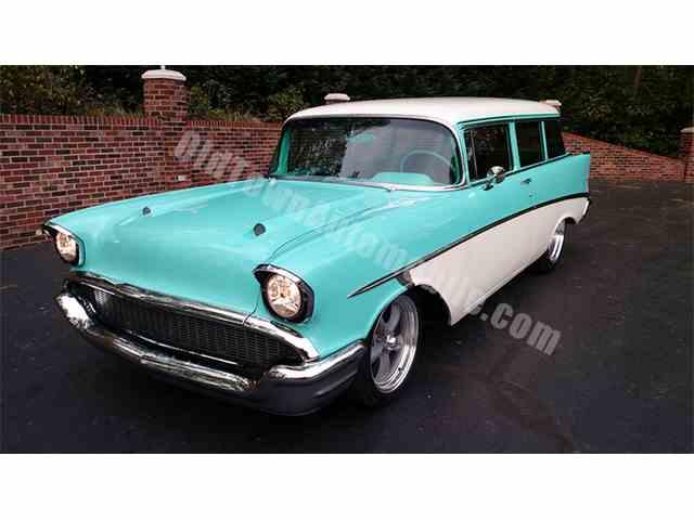 1957 Chevrolet 150 | 979599