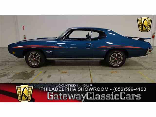 1970 Pontiac GTO | 970960
