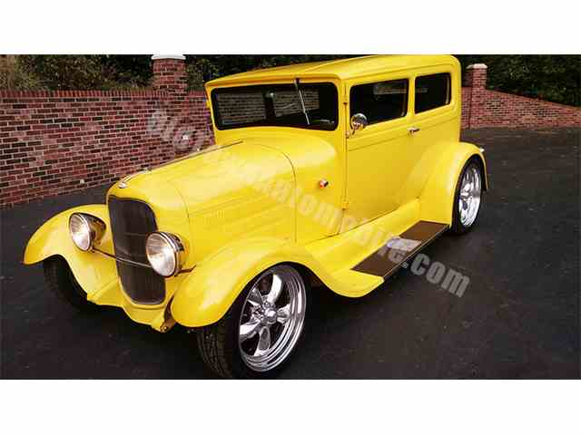 1929 Ford Model A | 979600