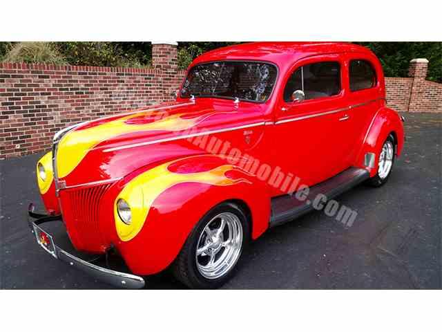 1940 Ford Sedan | 979601