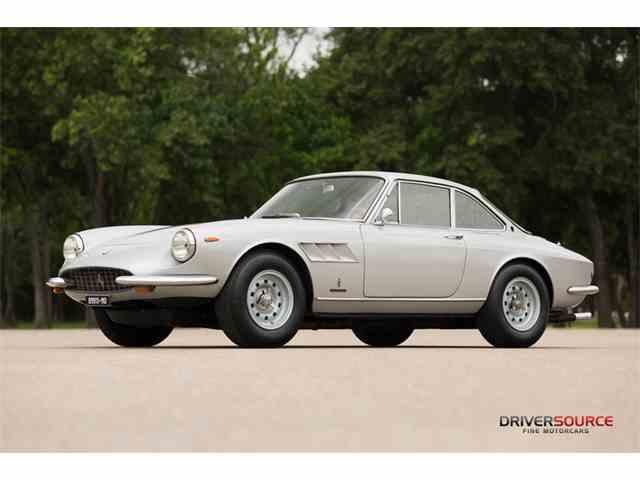 1967 Ferrari 330 GTC | 979602