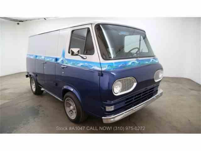 1964 Ford Econoline | 979613