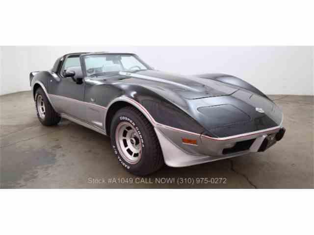 1978 Chevrolet Corvette | 979614