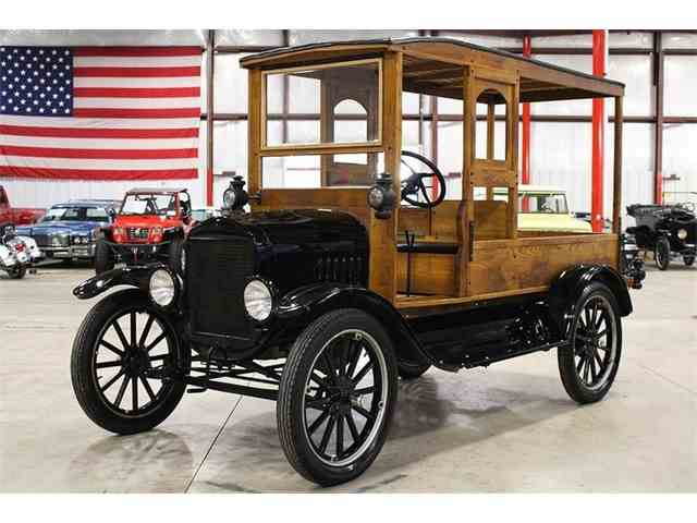 1924 Ford Model T | 979616