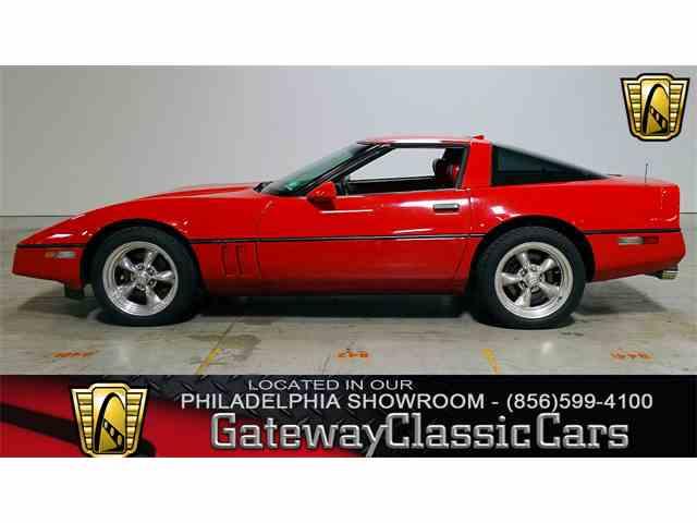 1989 Chevrolet Corvette | 970962