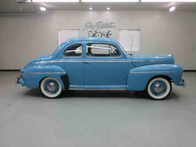 1946 Ford Coupe | 979622