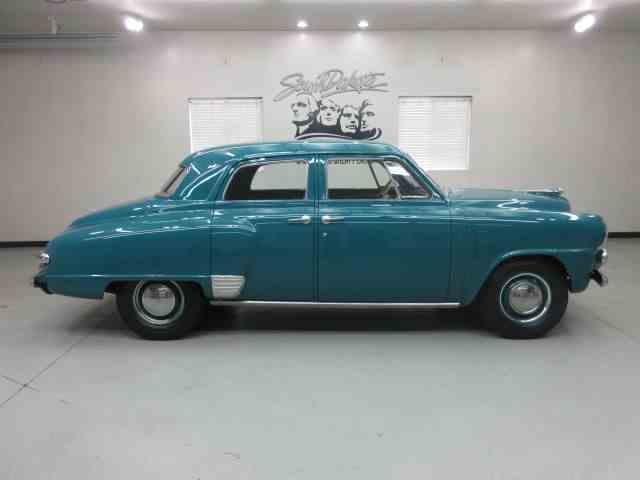 1948 Studebaker Champion | 979623
