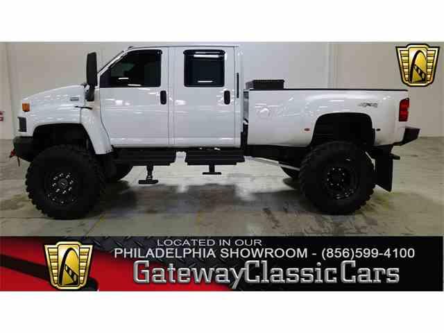 2003 Chevrolet Truck | 970963