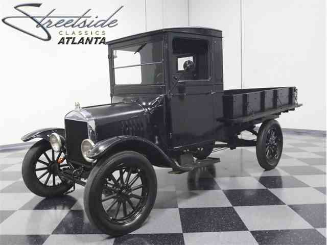 1927 Ford Model T | 979630