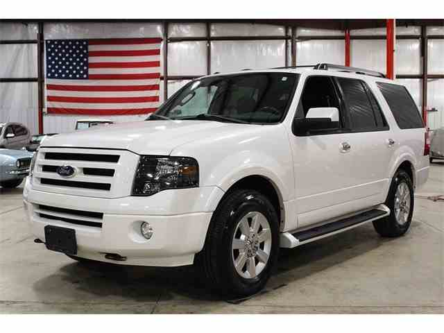 2010 Ford Expedition | 979631