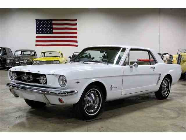 1965 Ford Mustang | 979635