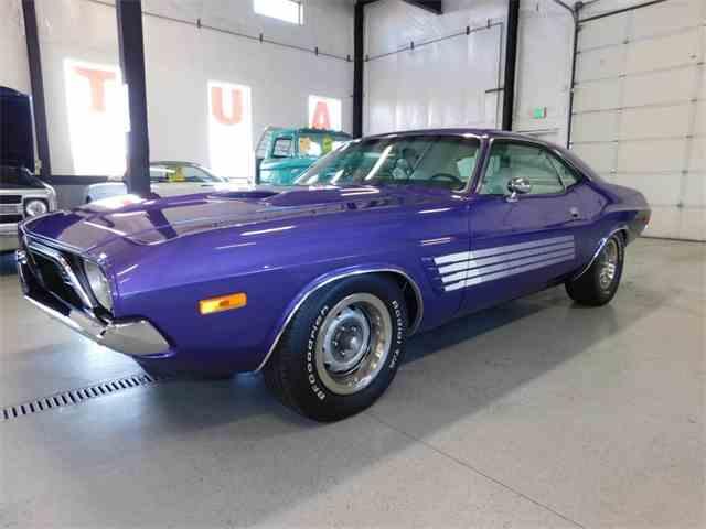 1972 Dodge Challenger | 979637