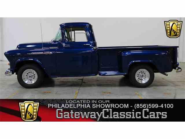 1956 Chevrolet 3600 | 970964