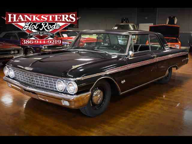 1962 Ford Galaxie 500 | 979643